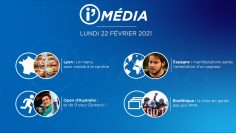 Sommaire_IM_2021-02-FEVRIER-22_i_Média_du_LUNDI_22_FEVRIER-N°156_V1