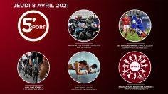 SOMMAIRE_5S_2021-04-AVRIL-08_5sport-N°59_V3