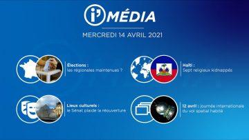 Sommaire_IM_2021-04-AVRIL-14_i_Média_du_MERCREDI_14_AVRIL-N°170_V1