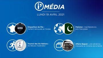 Sommaire_IM_2021-04-AVRIL-19_i_Média_du_LUNDI_19_AVRIL-N°171_V1-1