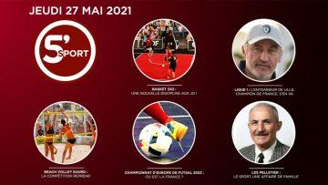 SOMMAIRE_5S_2021-05-MAI-27_5_sport-N°65_V4