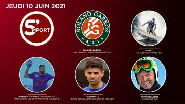 SOMMAIRE_5S_2021-06-JUIN-10_5_sport-N°67_V1
