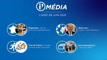 Sommaire_IM_2021-06-JUIN_28_i_Média_du_LUNDI_28_juin_2021-N°191_V2