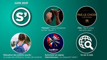Sommaire_SN_2021-05-MAI-27_SNEWS-N°9-Juin-2021_V2