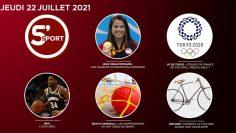 SOMMAIRE_5S_2021-07-JUILLET-21_5_sport-N°73_V3