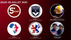 SOMMAIRE_5S_2021-07-JUILLET-28_5_sport-N°74_V2