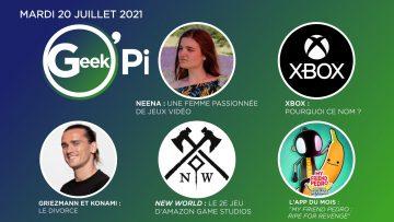 Sommaire_GP_2021-07-JUILLET-15_GEEKPI_N°5_V3