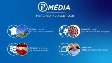 Sommaire_IM_2021-07-JUILLET_07_i_Média_N°194_V2