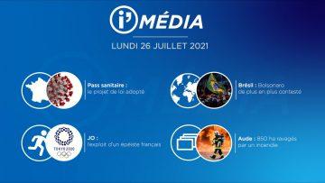 Sommaire_IM_2021-07-JUILLET_26_i_Média_du_LUNDI_26_juillet_2021-N°198_V1