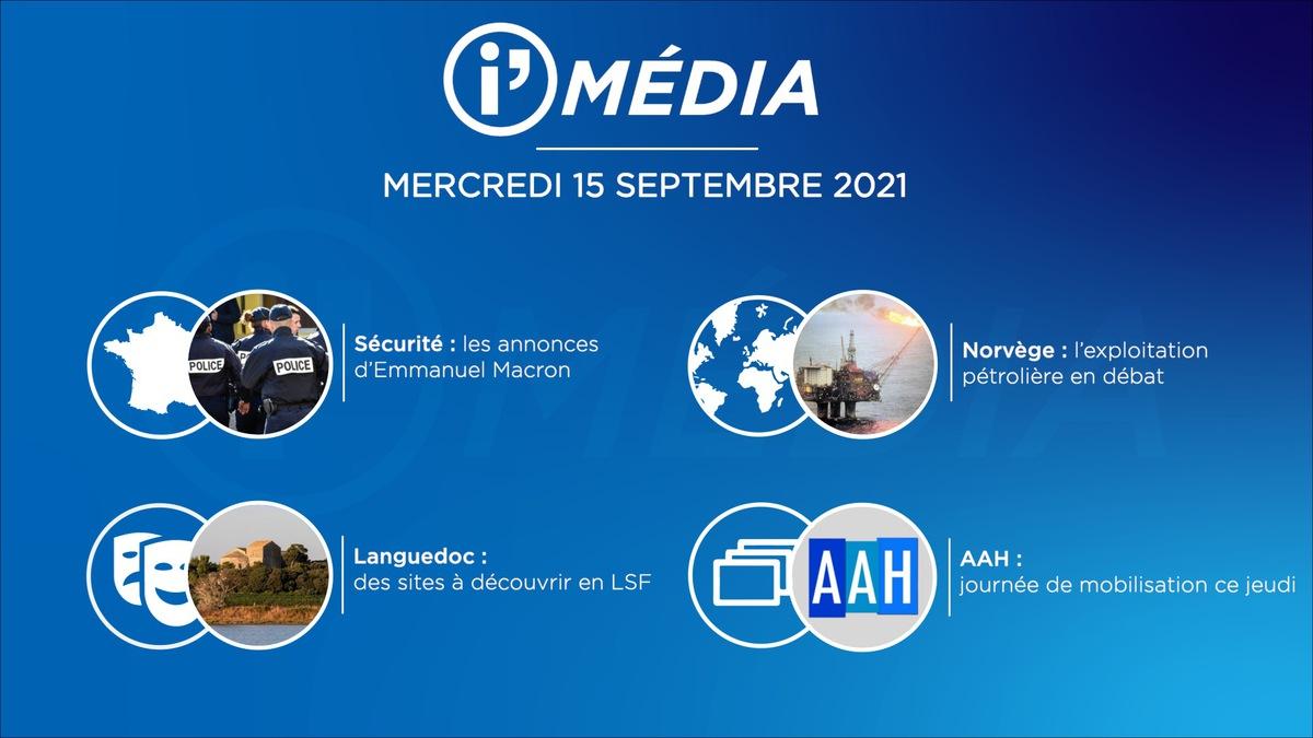 Sommaire_IM_2021-09-septembre-15_i_Média_du_MERCREDI_N°205_V2