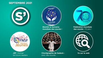 Sommaire_SN_2021-09-SEPTEMBRE-09_S_NEWS_N°11_-_Septembre_2021_V2