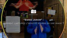 capture JUNIOR