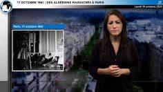 capture L1 algerie