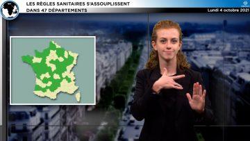 capture L4 sanitaire