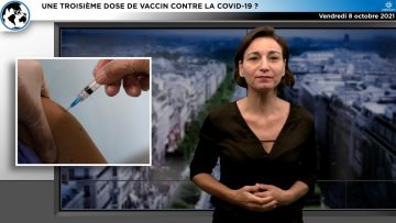 capture V3 vaccin